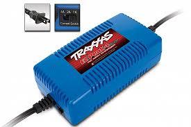 <b>Зарядное устройство Traxxas Charger</b> EZ-Peak AC, 4 amp купить ...