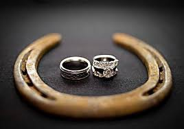 Image result for Western Wedding Rings