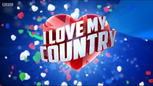 <b>I Love My</b> Country (British TV series) - Wikipedia