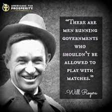 Will Rogers on Pinterest | Cherokee, Silent Film and Cowboys via Relatably.com