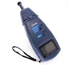 CyberTech <b>3 in 1</b> Tri-Mode Contact and Laser <b>Non</b>-<b>Contact</b> RPM ...