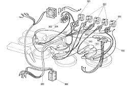 rangemaster 6240 110 ceramic electric ph professional spares on simmerstat wiring diagram