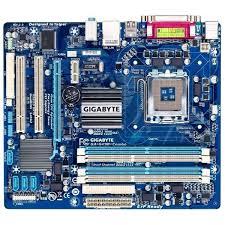 ᐅ <b>GIGABYTE GA</b>-<b>G41M</b>-<b>Combo</b> (rev. 2.0) отзывы — 16 честных ...