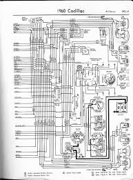 1960 cadillac wiring diagram 1960 wiring diagrams online cadillac wiring diagrams 1957 1965