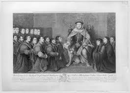 talk henry viii of england archive