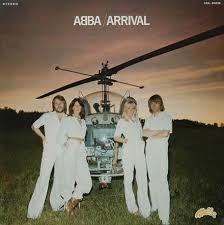 <b>Arrival</b> (<b>ABBA</b> album) - Wikipedia, the free encyclopedia | <b>Abba</b> ...