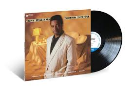 "Blue Note Records on Twitter: ""#<b>TonyWilliams</b> ""<b>Foreign</b> Intrigue ..."