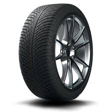 <b>Michelin Pilot Alpin 5</b> Tires | Michelin