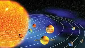 d solar system diagram  page     pics about spacenew planet could support l