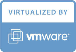 powered by VMware