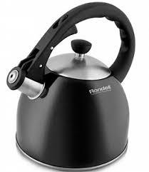 <b>Чайник</b> для плиты <b>Rondell Durst</b> RDS-363 с фирменной ...