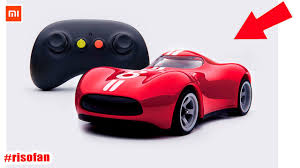 <b>XIAOMI Youpin Rc Car</b> 2,4G radio Remote control sports car ...