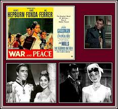 Image result for images of 1956 film war and peace