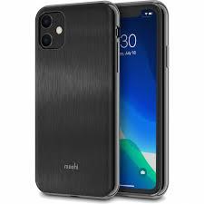Купить <b>чехол moshi</b> iglaze для iphone 11 чёрный в официальном ...