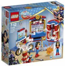 """""""<b>Конструктор LEGO SuperHero</b> Girls. Дом Чудо-женщины (41235 ..."""