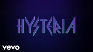 <b>Def Leppard</b> - Hysteria (Official Lyric Video) - YouTube
