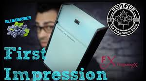 The <b>Essence</b> by <b>Porsche Design</b> (2008) | First Impression - YouTube