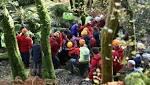 Man suffers spinal injuries in freak fall on Dartmoor