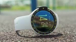 Обзор умных часов Mobvoi <b>Ticwatch S</b> | Смарт-часы и фитнес ...