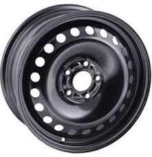 <b>TREBL 9680T 6.5x16/5x100</b> ET42 D57.1 Black Диски колёсные ...