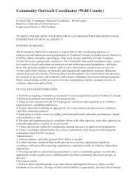 resume community outreach resume community outreach resume printable full size