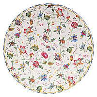 <b>Тарелка</b> House & Holder <b>Букингем</b>, диаметр <b>23 см</b> LUNA09-1109/1