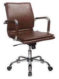 <b>Компьютерное кресло Бюрократ</b> CH 993 <b>Low V</b> Camel Light Brown