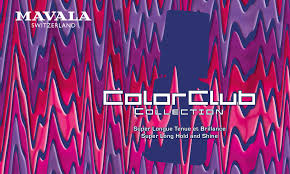 Color Club Collection, COLOR CLUB KOLEKSİYONU ile kutlamaya ...
