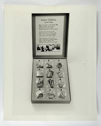 not archaeology freud and hiller as collectors tate susan hiller from the freud museum box 010 a shiwi native boxed