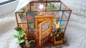<b>DIY</b> Интерьерный <b>конструктор</b> Зимний сад | Cathy's Flower <b>House</b> ...