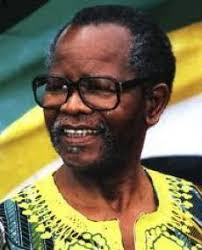 Oliver Reginald Tambo | South African History Online