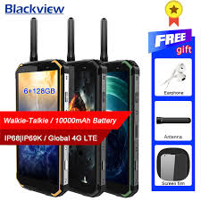 """<b>Blackview</b> BV9500 Pro Mobile Phone Android 8.1 Octa Core 5.7"""" 18 ..."""