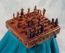 Various <b>chess sets</b> such as <b>Japanese</b>-<b>style</b> chess and bullet-made ...