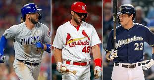 Cardinals, Cubs or Brewers: Who has the edge in the NL Central ...