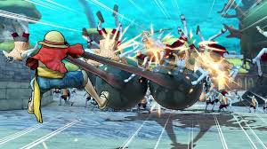 Image result for One Piece: Pirate Warriors 3 (2015)
