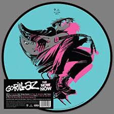 <b>Gorillaz</b> - The <b>Now Now</b> (<b>Picture</b> Disc) (Explicit) - Amazon.com Music