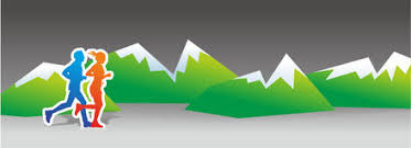 Image result for free clipart of run to the mountains