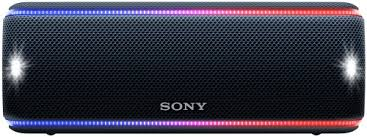 <b>Портативная колонка Sony SRS-XB31</b> Black