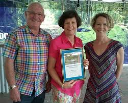 friends of the gold coast regional botanic gardens rotary environmental