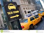 Images & Illustrations of taxistand