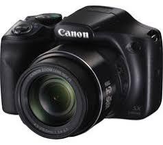 Compact and bridge <b>cameras</b>