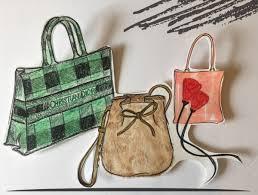 The Best <b>Luxury Handbags</b> of <b>Fall</b> Winter This Year - Dandelion ...