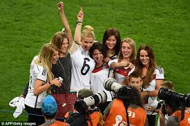 Image result for football wags