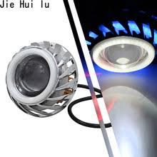 led h4 high and <b>low</b> cob