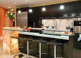 kitchen astounding dark brown kitchen cabinet ideas with captivating small square lighting design above marvelous astounding home interior modern kitchen