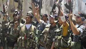 FIRST POST - FEBRUARY 9, 2013 - SYRIAN ARMY DRIVES JIHADISTS INTO TRAPS; RAT-STATS COMING IN FURIOUSLY 2