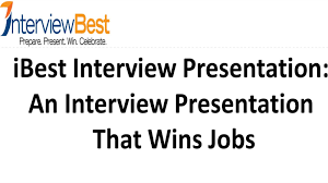 an interview presentation that lands a job an interview presentation that lands a job