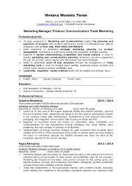 resume viviana teran   marketing manager   product marketing manager …