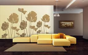 Light <b>Golden Flower 3D</b> WallPaper, Rs 30 /square feet, 999Store | ID ...