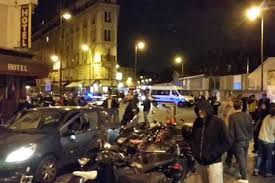 Image result for paris tragedy